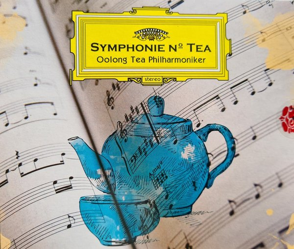 Tea Philharmoniker - Oolong Tea